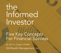 5 key concepts for financial success